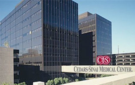 The Foot Center at the Cedars-Sinai Medical Towers | Los